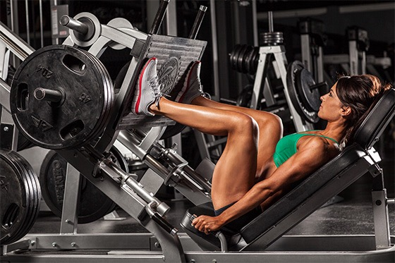 FREE WEIGHTS SESSIONS: