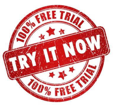 Free Guinea pig trial
